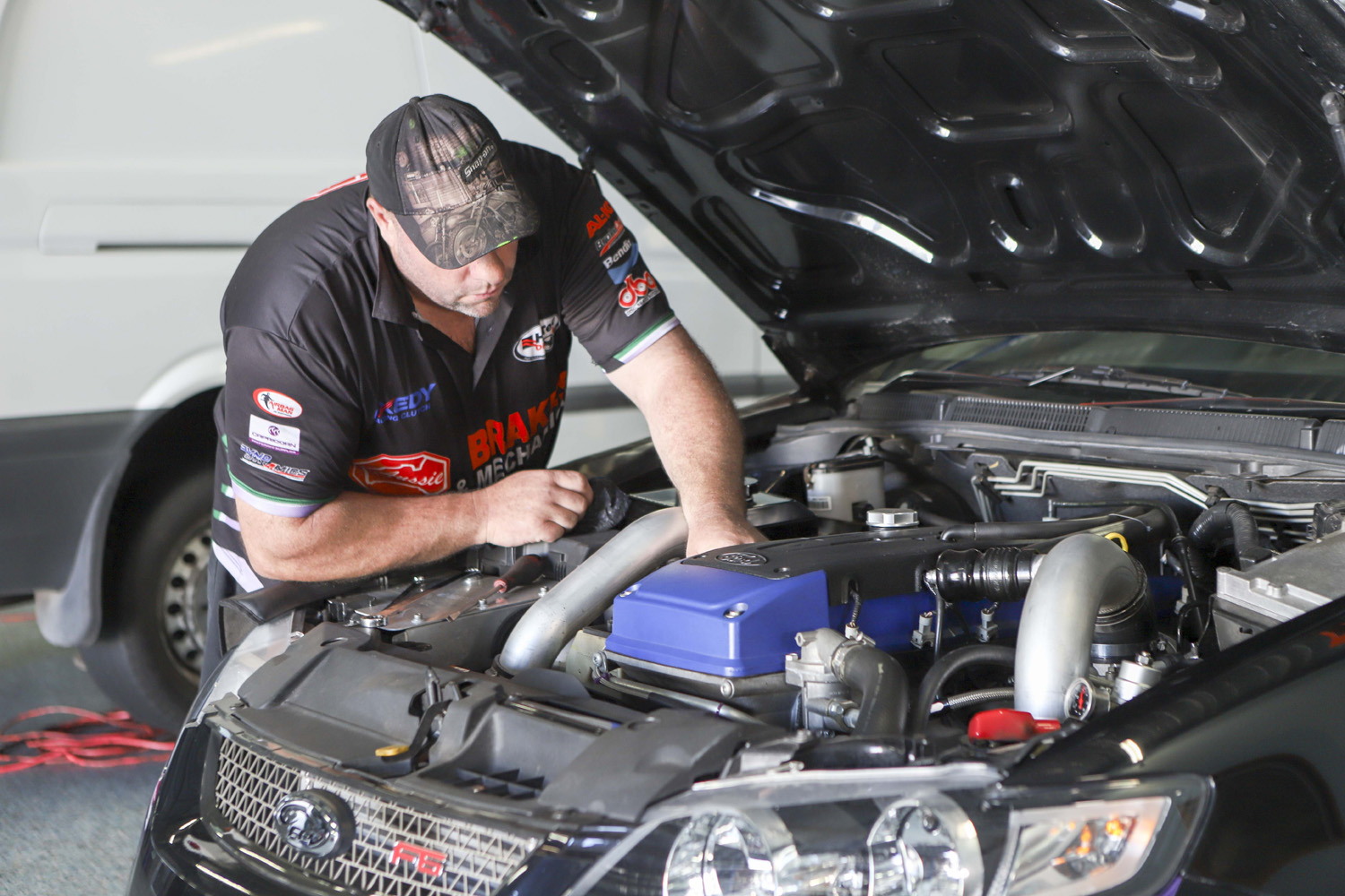 looking for a gold coast burliegh mechanic aussie brakes can assist
